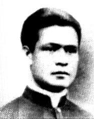 Margaritus Flores García (1899-1927)