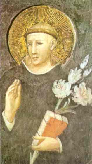 Nikolas av Tolentino (~1245-1305)