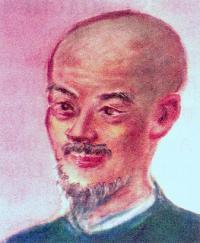 Peter Liu Wenyuan (1760-1834)