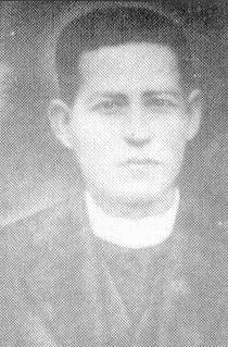 Peter av Jesus Maldonado Lucero (1892-1937)