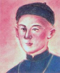 Paulus Chen Changpin (1838-1861)