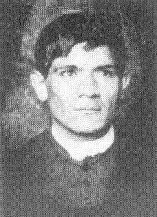 Sabas Reyes Salazar (1883-1927)