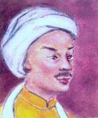 Taddeus Liu Ruiting (1773-1823)