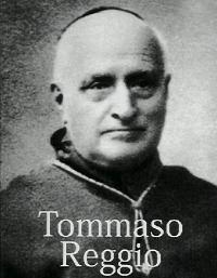 blaženi Tomaž Reggio - škof in redovni ustanovitelj
