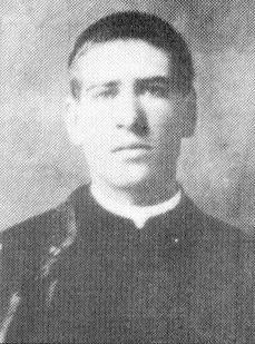 Turibius Romo González (1900-1928)