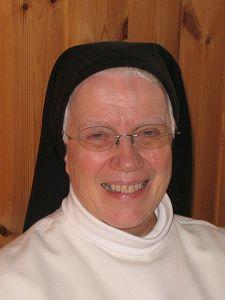 Anne-Lise (Strøm) av Bebudelsen