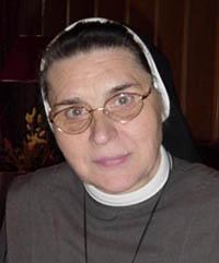 Sr. Dominika Szlagowska