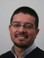 Enrique Cortes Diaz