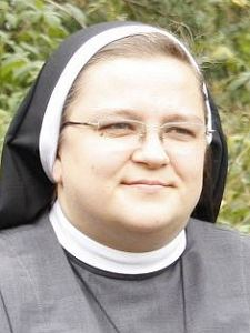 Sr. M. Faustyna Walczak