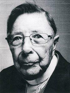 Gijsbert Cornelius Hogenes; foto: 2007