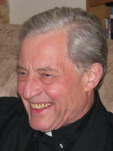 John Chaloner