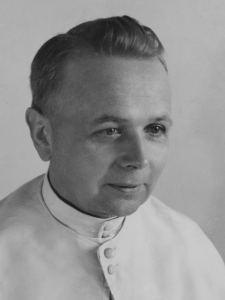 Biskop Johannes Rüth