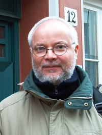 p. Lars Frendel