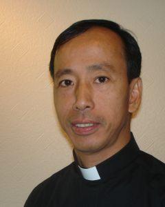 Louis Tien