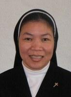 Lucia Nguyen Thi Kim Trang (foto: p. Pawel Wiech 2011)