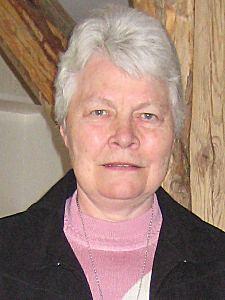 Marit Brinkmann