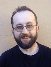 Marek Stanislaw Michalski