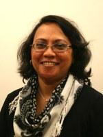 Suhanthini Kirubaharan