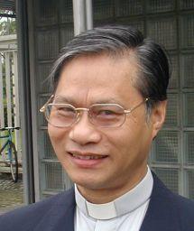 Simon Vo Hoang Phuong Linh