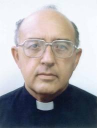 BARRETO JIMENO Pedro Ricardo, S.J.