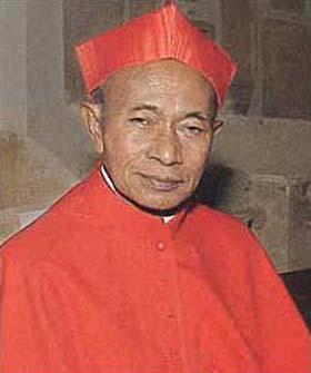 RAZAFINDRATANDRA Armand G.