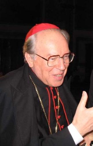 RE Giovanni Battista
