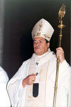 RIVERA CARRERA Norberto