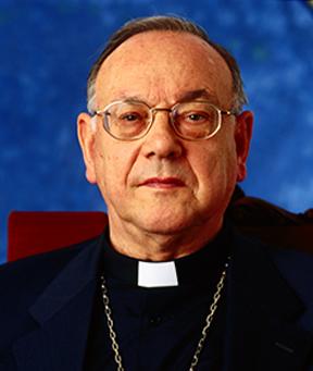SEBASTIÁN AGUILAR Fernando, C.M.F.