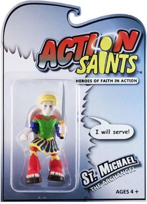 Action saints