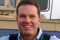 Greg Burke