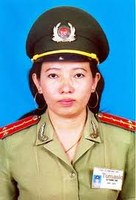Maria Te Phong Tan