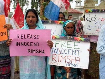Rimsha Masih