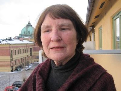 Liv Benedicte Nielsen