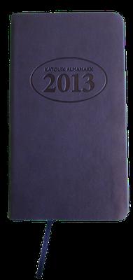 Katolsk almanakk 2013
