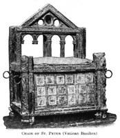 Apostelen Peters stol