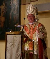 Biskop Bernt Eidsvig Can.Reg. av Oslo