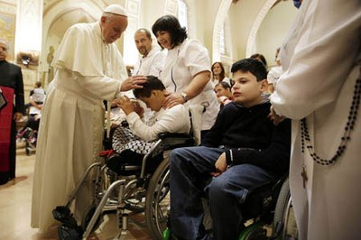 Frans i Assisi