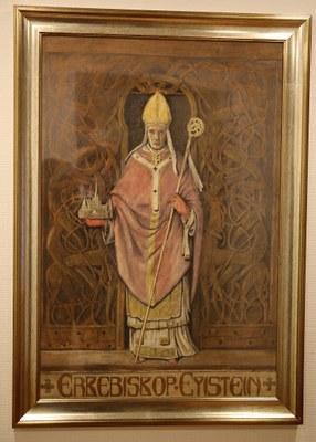 Erkebiskop Eystein