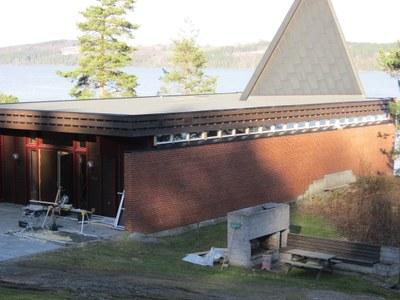 Kapellet Mariaholm 12. mars 2014
