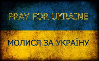 Be for Ukraina
