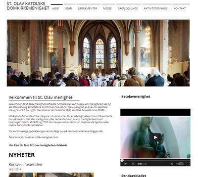 St. Olav menighet