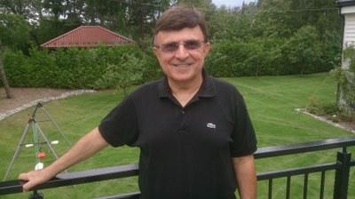 Faraj Asmaro
