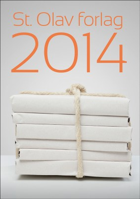 St. Olav forlag: Katalog 2014