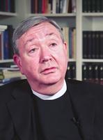 Vignett video biskop Eidsvig