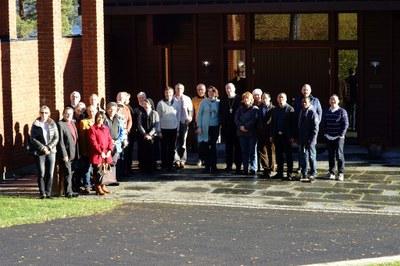 Pastoralrådsmøte oktober 2015