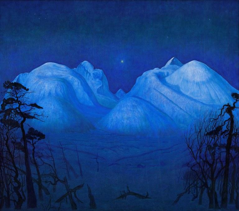 Vinternatt i Rondane.jpg