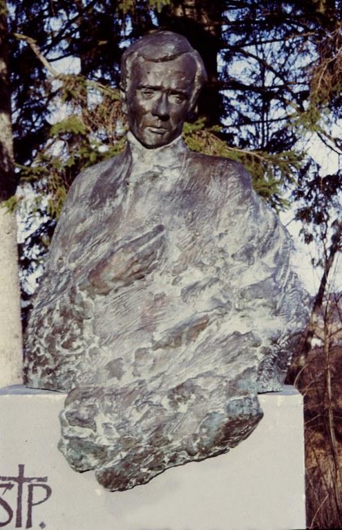 Norwegia. Opowieść rzeźbiarza, czyli historia pierwszego na świecie pomnika ks. Jerzego. 6fc9a5e2 9785 482e a745 d0be661f3fb8