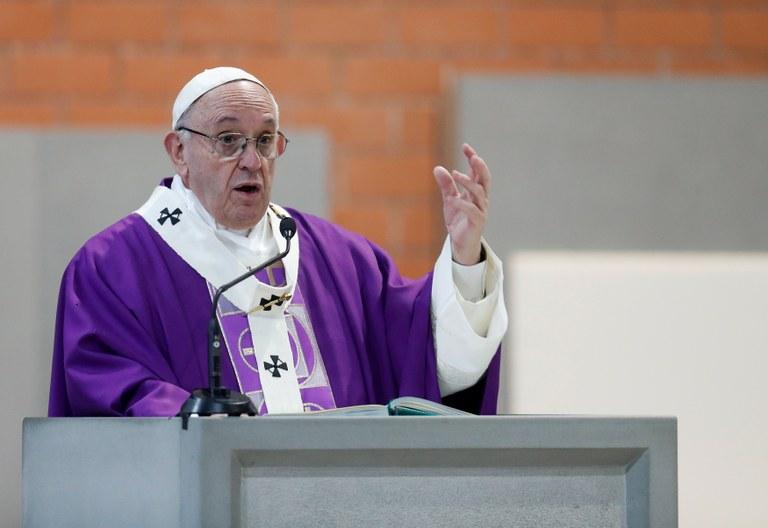 Pave Frans andre søndag i fasten.jpg