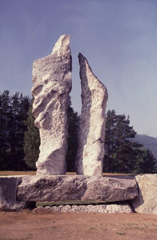 Norwegia. Opowieść rzeźbiarza, czyli historia pierwszego na świecie pomnika ks. Jerzego. 1a89a2ca 22a9 4c7d 8c17 fe9c10986031