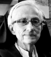 R.I.P Søster Astrid Merl S.F.X